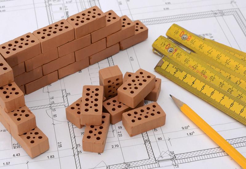 Lavori edili, ristrutturazioni, costruzioni